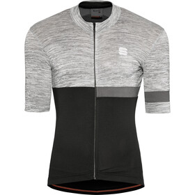 Sportful Giara - Maillot manches courtes Homme - blanc/noir